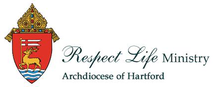 Respect Life Ministry Logo
